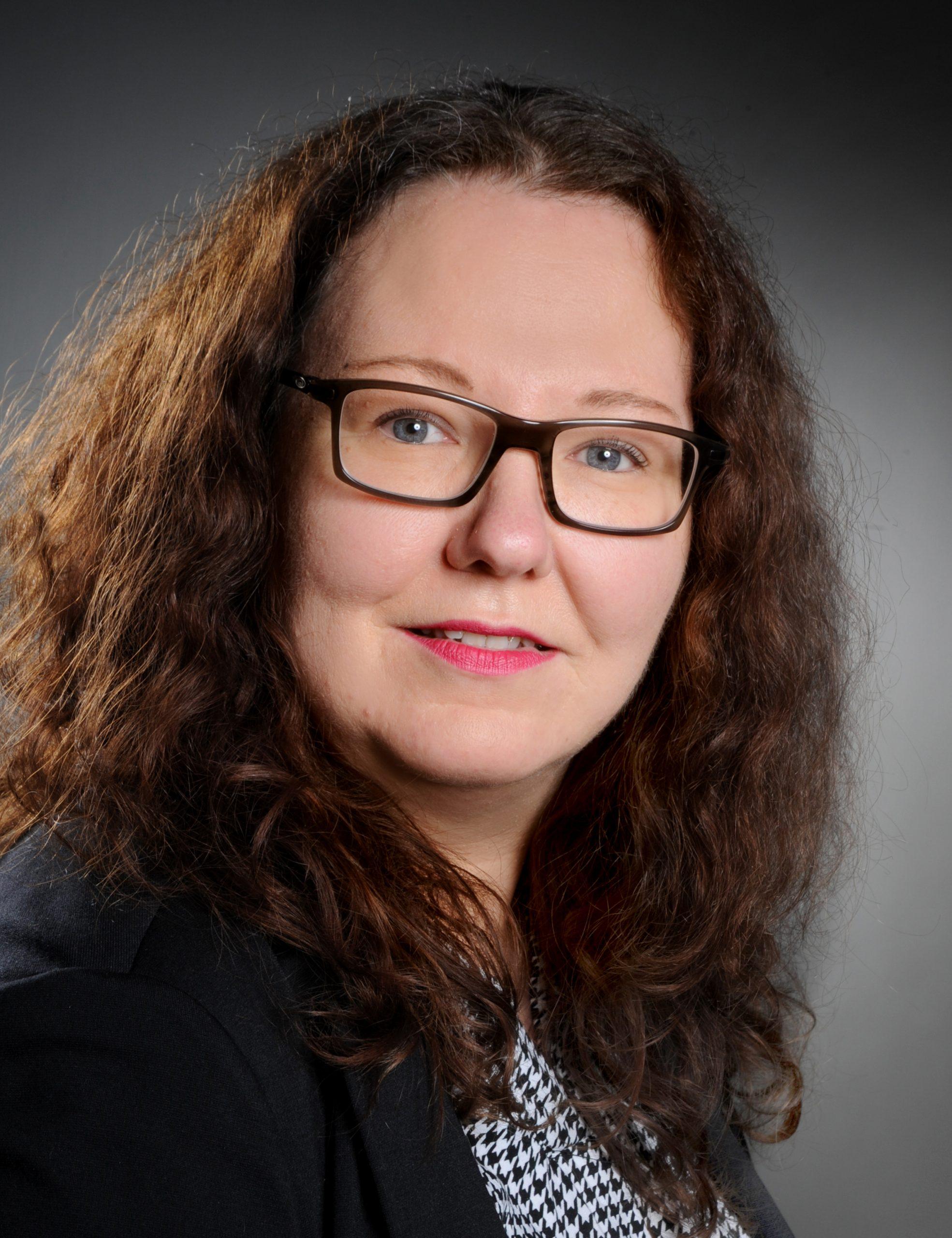 Stefanie Stackelbeck