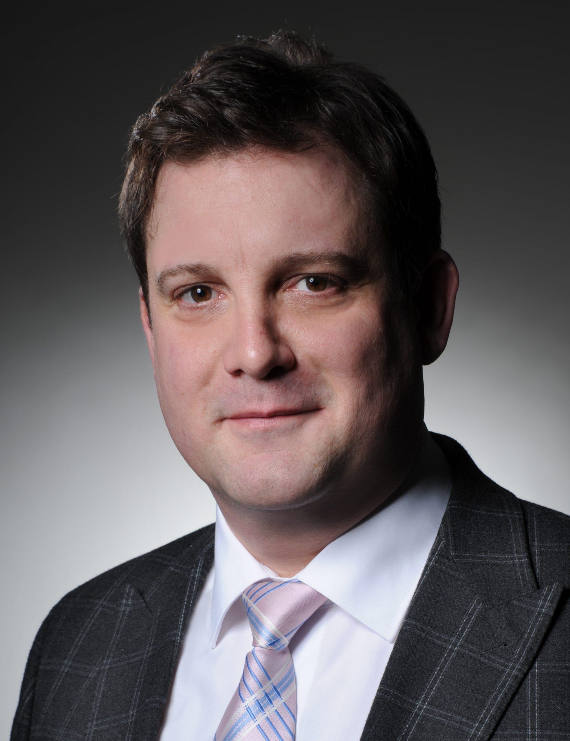 Rechtsanwalt Daniel Kuhlmann