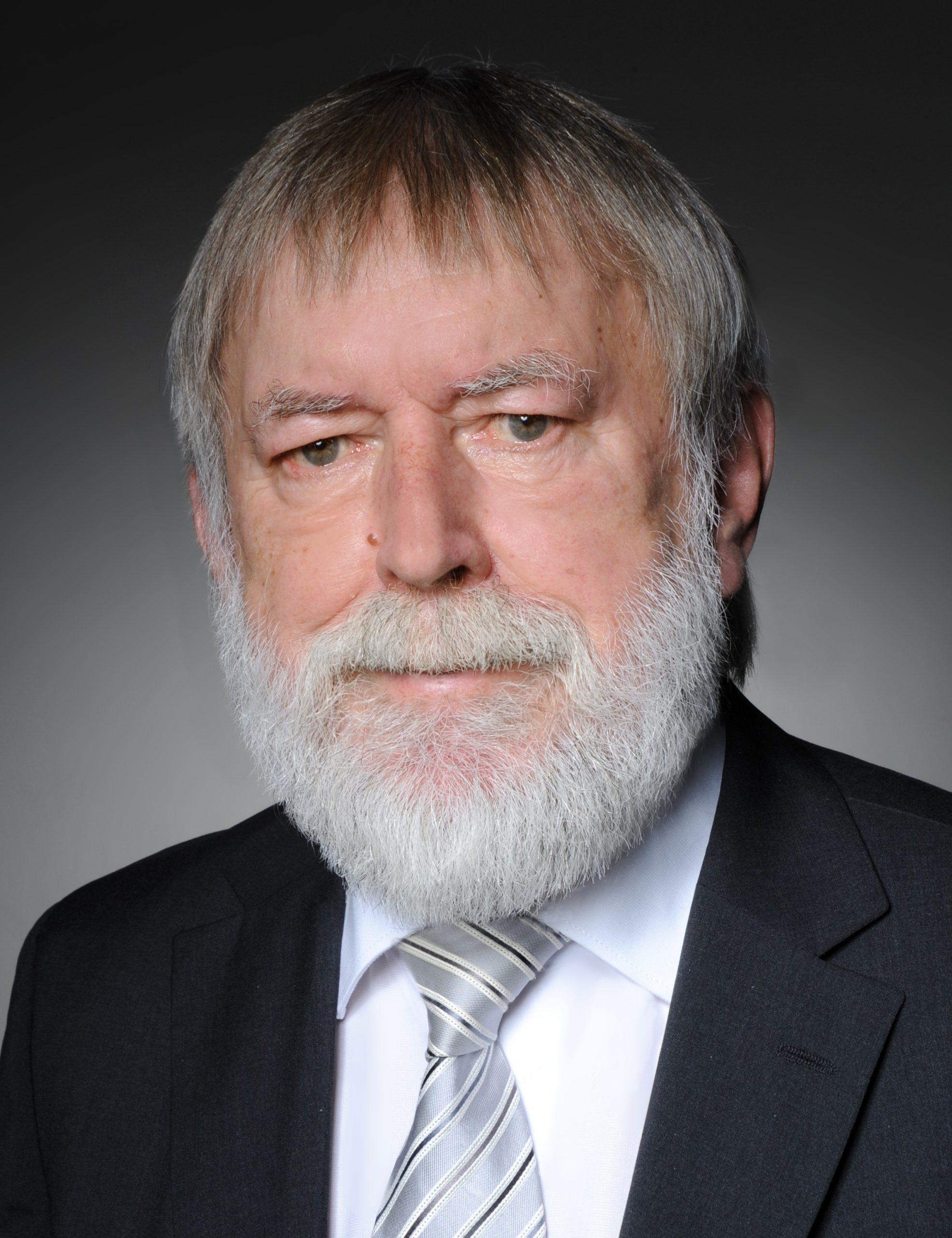 Siegfried Kummer
